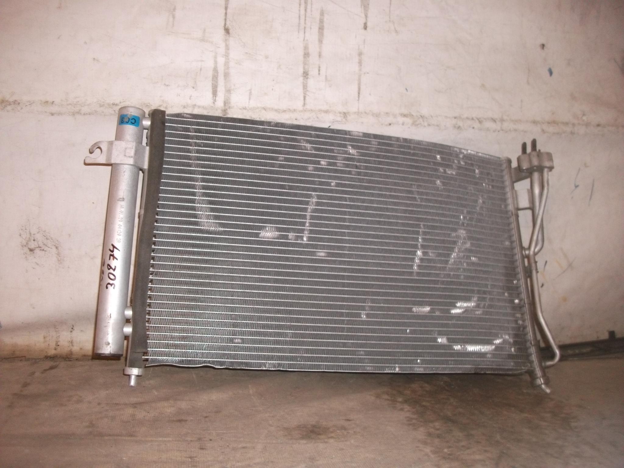 хендай гетц замена радиатора отопителя своими руками